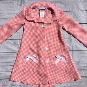 🌺SALE🌺 Girls Jacket size 6 super cute